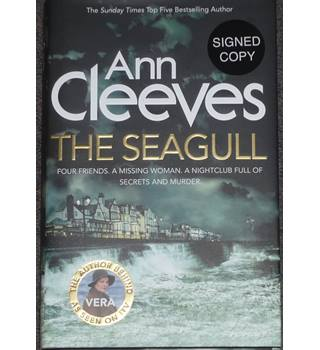 The Seagull - Signed by Author