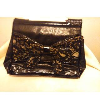 Star by Julienmacdonald Star by Julienmacdonald - Size: M - Black - Handbag