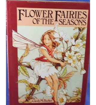 Flower fairies of the season