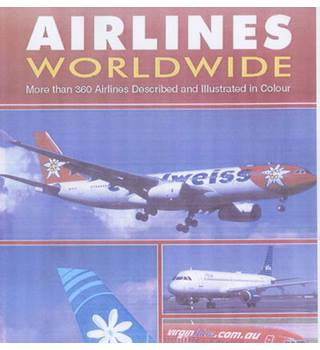 Airlines worldwide (2003)
