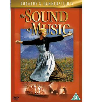 THE SOUND OF MUSIC U