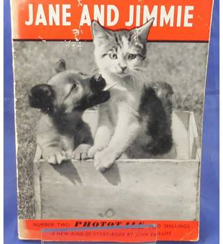 Jane And Jimmie