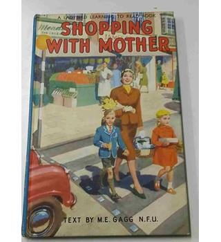 Shopping With Mother , Ladybird , 1965
