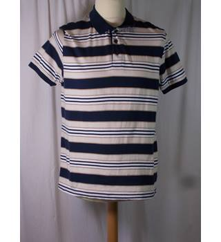 BHS Atlantic Bay - Size Medium - Top Striped