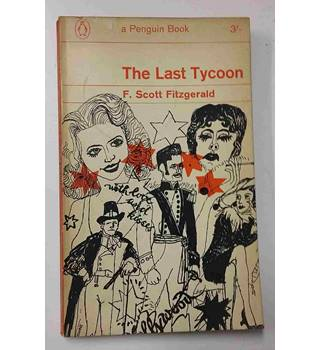 The Last Tycoon, Penguin Paperback