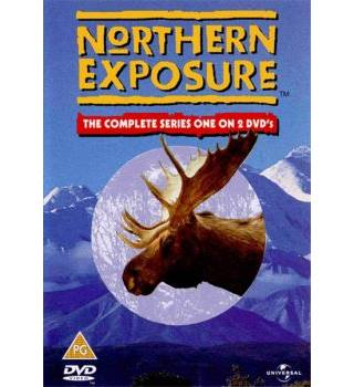 Northern Exposure Complete Season 1