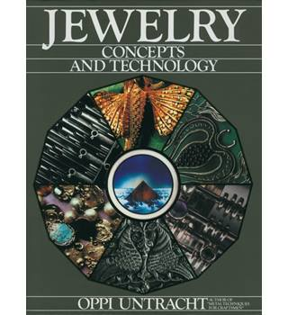 Jewelry, Concepts and Technology