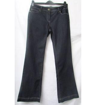 0a5b47d338617 Principles by Ben de Lisi - Size  12 - Navy Blue - Jeans
