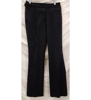 """6a4522e65c96 Paul Smith - Size: 42"""" - Navy Blue - Trousers"""