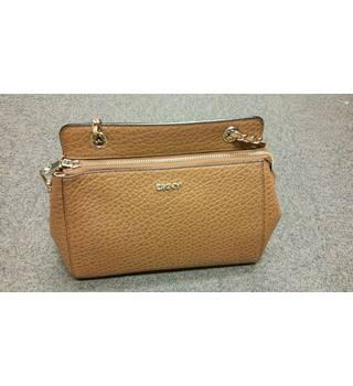 DKNY handbag DKNY - Size: M - Brown - Handbag