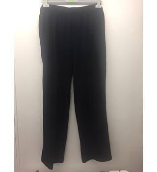 online here various kinds of beauty Mens M & S Black Jogging Bottoms M&S Marks & Spencer - Size: 44
