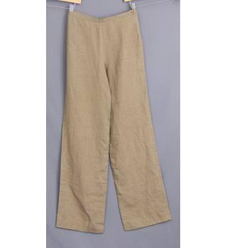 54080f6e93a Boden - Womens - Size  UK 9 EUR 42 - Light Brown - 100%