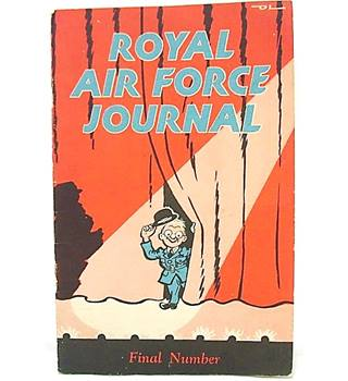 Royal Air Force - Final Number