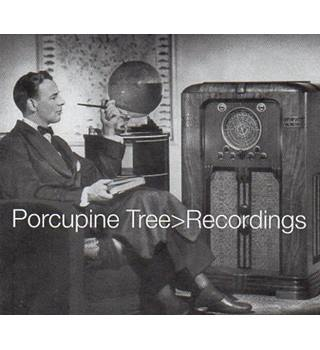 Recordings Porcupine Tree