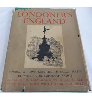 The Londoner's England