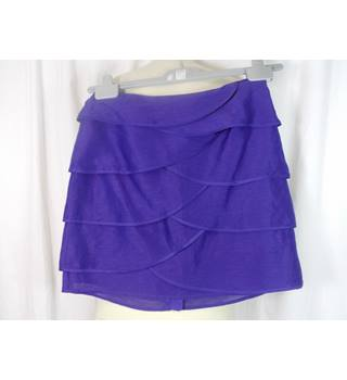 M&S Limited Collection size 6  mini skirt