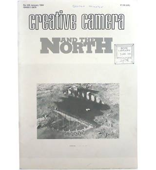 Creative Camera Number 229 (January 1984)