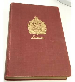 A King's Story: The Memoirs of HRH the Duke of Windsor, 1951