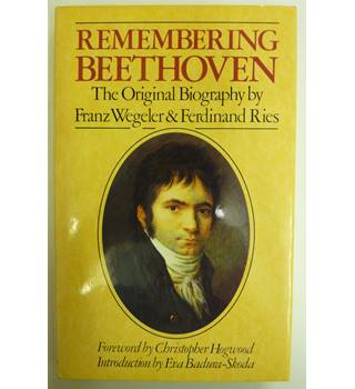 Remembering Beethoven