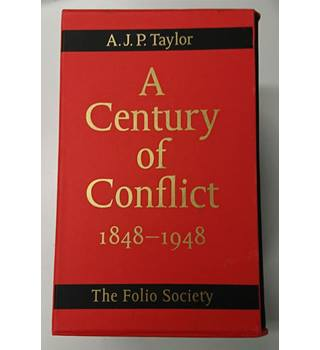 A Century of Conflict 1848-1948