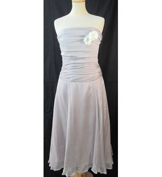 'Bridesmaid' Dress Size: 8