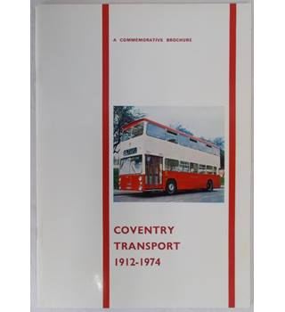 Coventry Transport 1912 - 1974