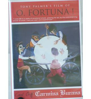 Carl Orff's Camina Burana  Documentary a Film By Tony Palmer E