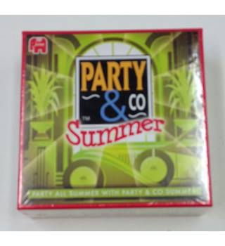 Party & Co Summer game