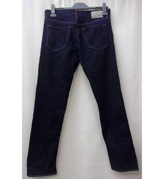 "BOSS Hugo Boss - Size: 32"" - Blue - Jeans"