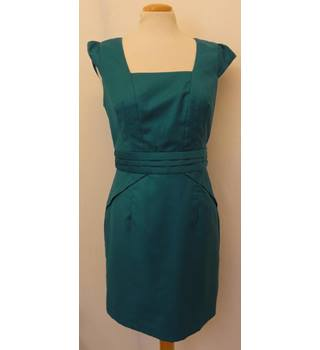 Forever 21 Contemporary - Size: S - Green - Cocktail dress