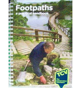 Footpaths - A Practical Handbook