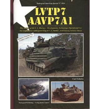 LVTP7  AAVP7AI  (German Text)