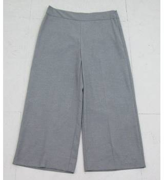 NWOT M&S Collection Size:16 Grey Trousers