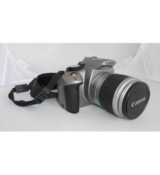 Canon EOS 350D 28-90mm Lens and Accessories