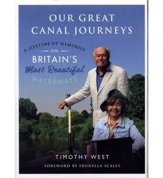 Our great canal journeys