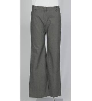 Whistles - Size: M - Grey - Trousers
