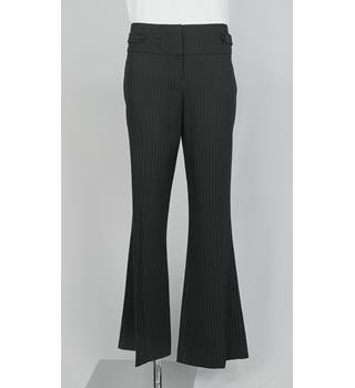 Long Tall Sally - Size: M - Black - Trousers
