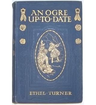 An Ogre Up-To-Date [1911]