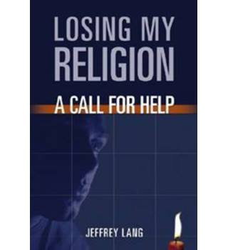 Losing my religion -- a call for help
