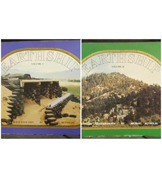 Earthship - Volumes I and II