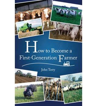 How to become a first-generation farmer (2015)