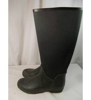 Zara Basic size 41 wellingtons