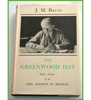 The Greenwood Hat