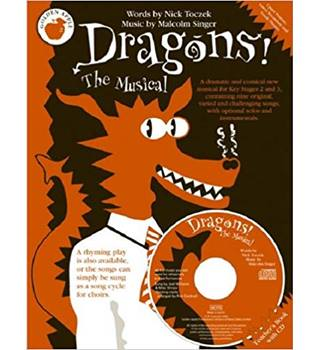 Dragons! The Musical