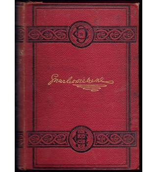 Dickens Christmas Stories c.1890s Chapman and Hall