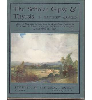The Scholar Gipsy & Thyrsis