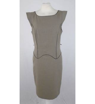 Next - Size: 10 - Brown - Dress