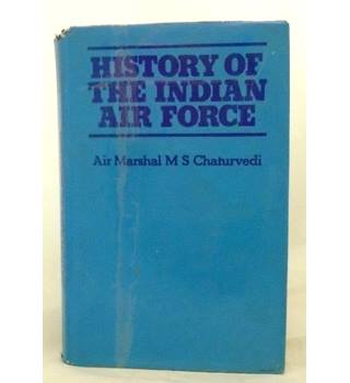 History of the Indian Air Force