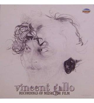 Music for Film - Vincent Gallo ('If You Feel Froggy', 'Way it is', 'Buffalo 66', etc CD)