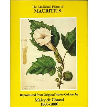 The Medicinal Plants of Mauritius